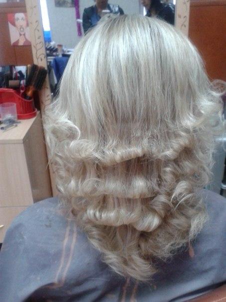 Вы просматриваете изображения у материала: Колорит, салон-парикмахерская