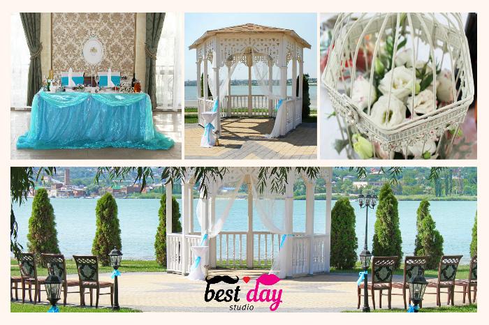 Вы просматриваете изображения у материала: Студия декора Best Day