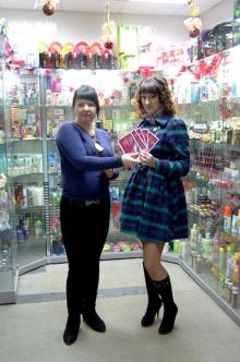 Интервью с победительницей фотоконкурса «Незабываемая осень!!!»